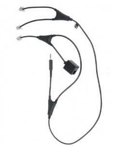 Alcatel MSH Adapter