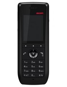 Ascom d63 Messenger Noir