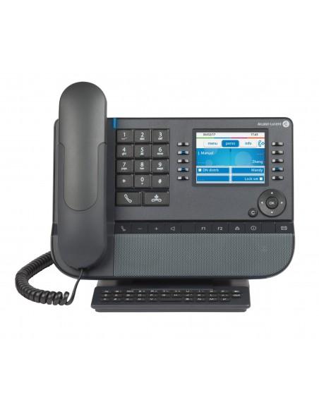 Alcatel Lucent - 8058S face