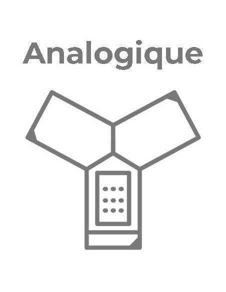 Audioconférence Analogique