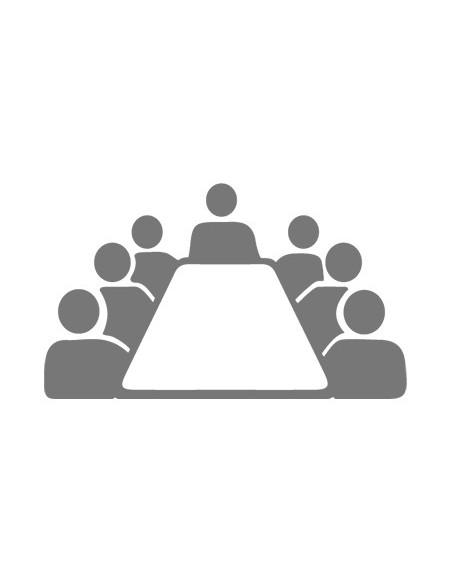 Solution visioconférence salle de conférence